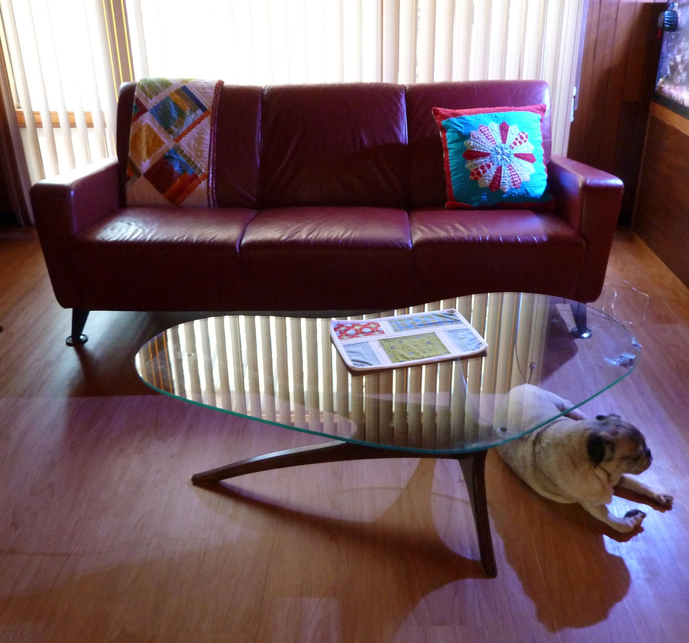 Pillows bending pins page 3 for Sofa 9 dresden