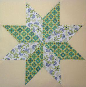 DS Y-Seam Stars