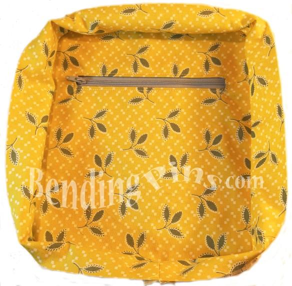 Box Bag Lining