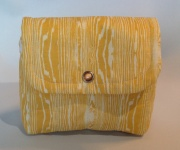 Padded Camera Pouch