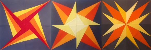 Lucky Stars BOM