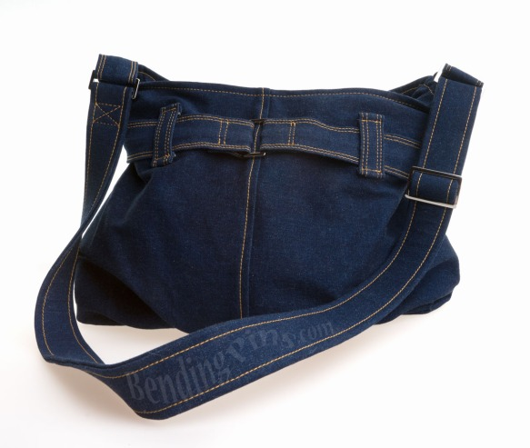 Denim Bag