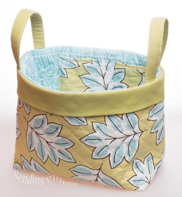 Leaf Basket