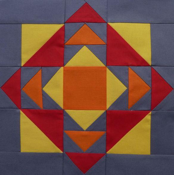 Alberta Triangle