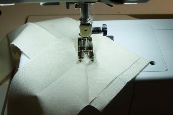 Binding-Sew